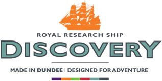 RRS Discovery Icon